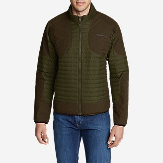 Thumbnail View 3 - Men's MicroTherm® 2.0 Down Field Jacket