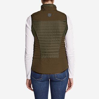 Thumbnail View 2 - Women's MicroTherm® 2.0 Down Field Vest
