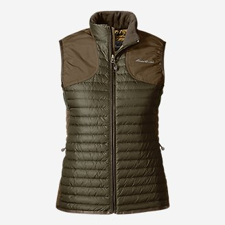 Thumbnail View 3 - Women's MicroTherm® 2.0 Down Field Vest