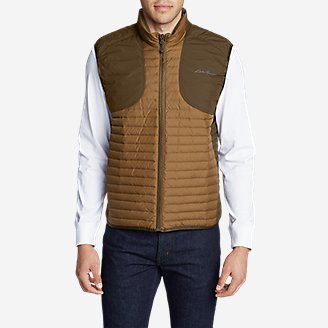Thumbnail View 3 - Men's MicroTherm® 2.0 Down Field Vest