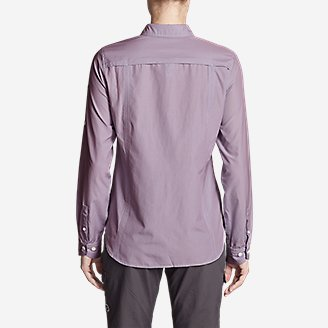 Thumbnail View 2 - Women's Guide Long-Sleeve Shirt