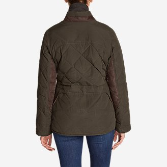 Thumbnail View 2 - Women's 1936 Model Skyliner Hunting Jacket