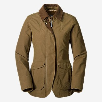 Thumbnail View 2 - Women's Toppenish Field Jacket