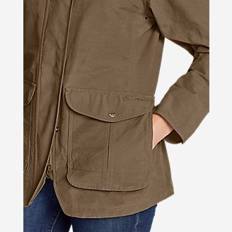Thumbnail View 3 - Women's Toppenish Field Jacket