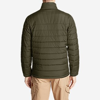 Thumbnail View 2 - Men's Convector Stretch Field Jacket