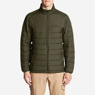 Thumbnail View 3 - Men's Convector Stretch Field Jacket