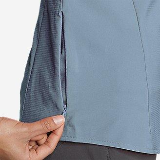 Thumbnail View 3 - Women's Water Guide Sleeveless Shirt