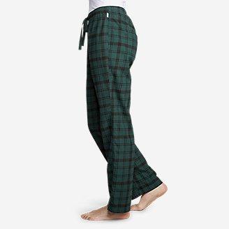 Thumbnail View 3 - Women's Stine's Favorite Flannel Sleep Pants
