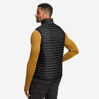 Thumbnail View 2 - Men's Microlight Down Vest