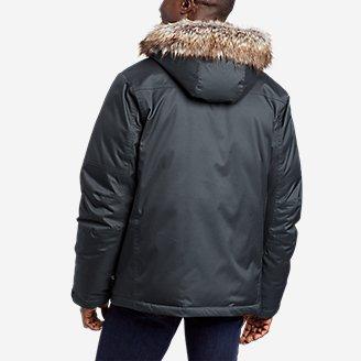 Thumbnail View 2 - Men's Ridgeline® Down Jacket