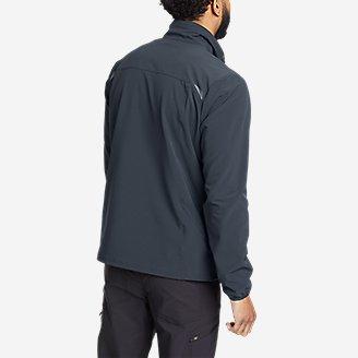 Thumbnail View 2 - Men's Stratify 2.0 Soft Shell Jacket