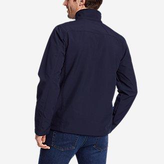 Thumbnail View 2 - Men's Point Vista Soft Shell Jacket