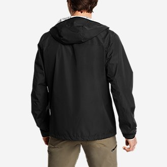 Thumbnail View 2 - Men's RipPac® Pro Rain Jacket