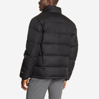 Thumbnail View 2 - Men's Classic Down Jacket