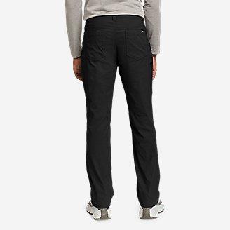 Thumbnail View 2 - Men's Rainier Lined Pants