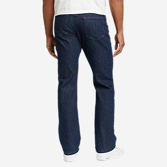 Thumbnail View 2 - Men's Field Flex Straight Jeans