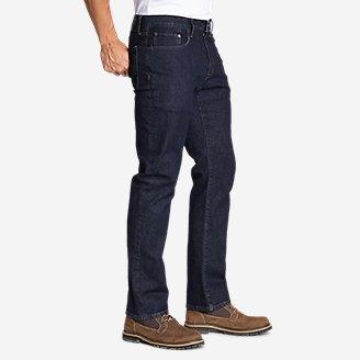 Thumbnail View 3 - Men's Field Flex Straight Jeans