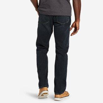 Thumbnail View 2 - Men's Authentic Jeans - Straight