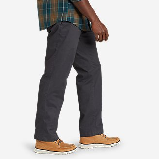 Thumbnail View 3 - Men's Legend Wash Classic Chino Pants