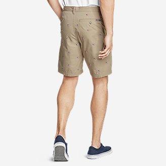 Thumbnail View 2 - Men's Camano Shorts