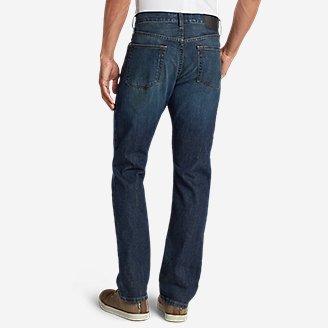 Thumbnail View 2 - Men's Field Flex Slim Jeans