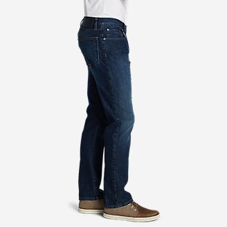 Thumbnail View 3 - Men's Field Flex Slim Jeans
