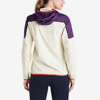 Thumbnail View 2 - Women's Radius Hybrid Jacket