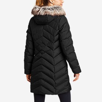 Thumbnail View 2 - Women's Crystal Ridge Down Parka
