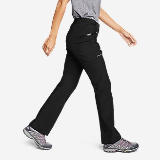 Thumbnail View 3 - Women's RIPPAC® Stretch Rain Pants