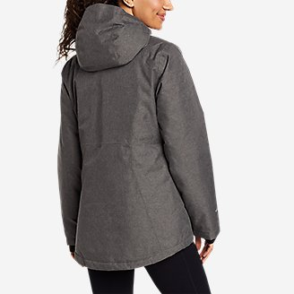 Thumbnail View 2 - Women's Microlight Storm Jacket
