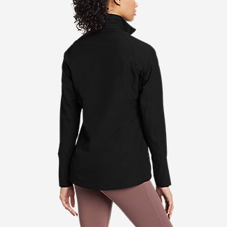 Thumbnail View 2 - Women's Stratify 2.0 Soft Shell Jacket