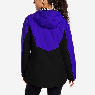 Thumbnail View 2 - Women's Funski Insulated Jacket