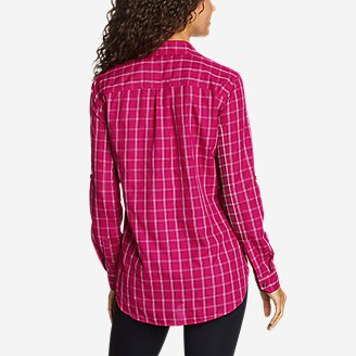 Thumbnail View 2 - Women's Adventurer® 3.0 Long-Sleeve Shirt