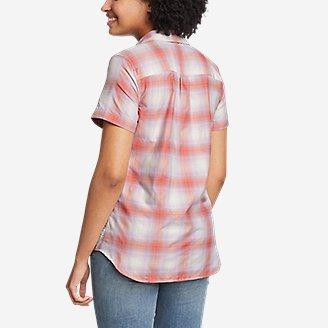 Thumbnail View 2 - Women's Adventurer® 3.0 Short-Sleeve Shirt