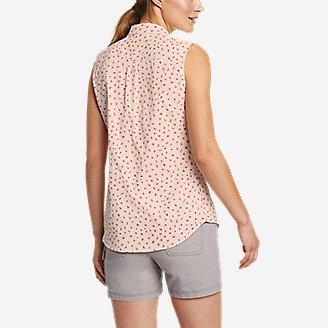 Thumbnail View 2 - Women's Adventurer® 3.0 Sleeveless Shirt