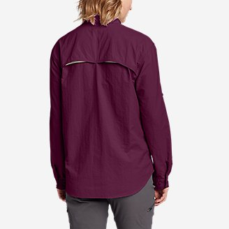 Thumbnail View 2 - Women's Adventurer® Pro Field Shirt