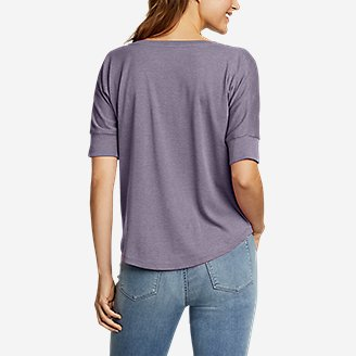 Thumbnail View 2 - Women's Favorite Easy T-Shirt