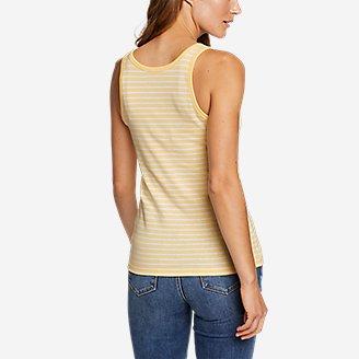 Thumbnail View 2 - Women's Stine's Tank Top - Stripe