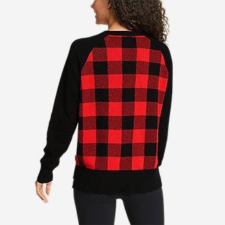 Thumbnail View 2 - Women's Cascadia Sweater