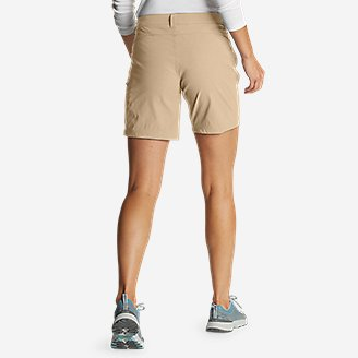 Thumbnail View 2 - Women's Rainier Shorts