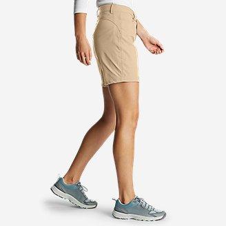 Thumbnail View 3 - Women's Rainier Shorts
