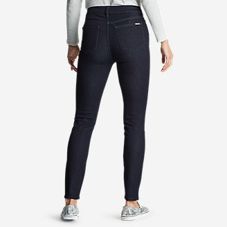 Thumbnail View 2 - Women's Idyllic High-Rise Skinny Jeans