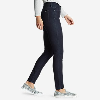 Thumbnail View 3 - Women's Idyllic High-Rise Skinny Jeans