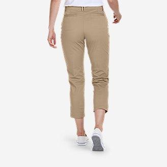 Thumbnail View 2 - Women's Aspire Ankle Pants