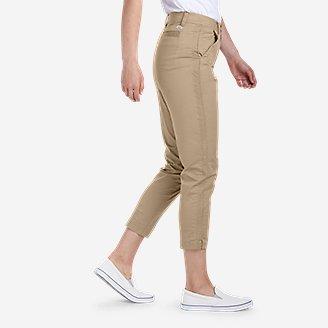Thumbnail View 3 - Women's Aspire Ankle Pants