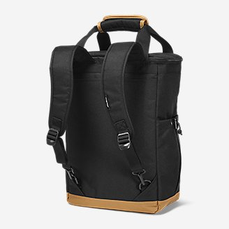Thumbnail View 2 - Bygone Backpack Tote