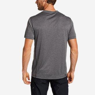 Thumbnail View 2 - Men's Resolution Short-Sleeve T-Shirt