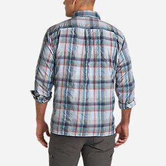 Thumbnail View 2 - Men's Rainier Long-Sleeve Shirt