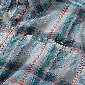 Thumbnail View 3 - Men's Rainier Long-Sleeve Shirt