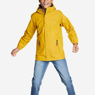 Thumbnail View 3 - Boys' Rainfoil® Jacket